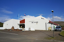 War and Peace Museum, Akranes, Iceland