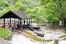 Qingquan Hot Spring, Hsinchu County, Taiwan