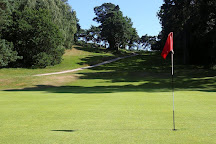 Queens Park Golf Course, Bournemouth, United Kingdom