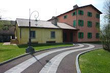 Casa Museo Luciano Pavarotti, Modena, Italy
