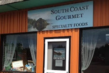 South Coast Gourmet, Port Orford, United States