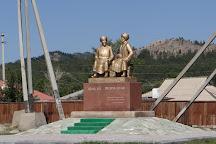 Bayanaul National Park, Bayanaul, Kazakhstan