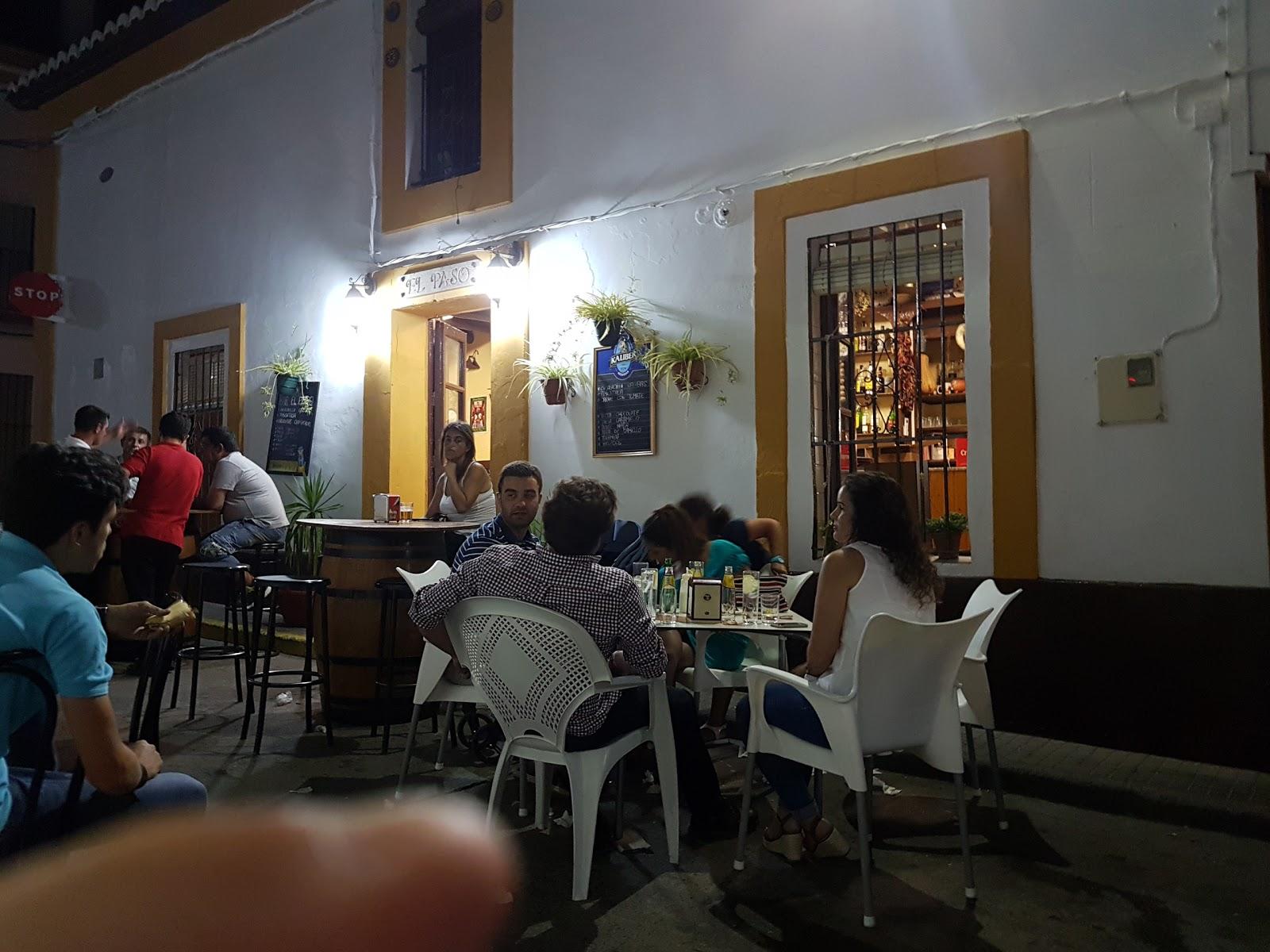 El Paso Tapas-Bar