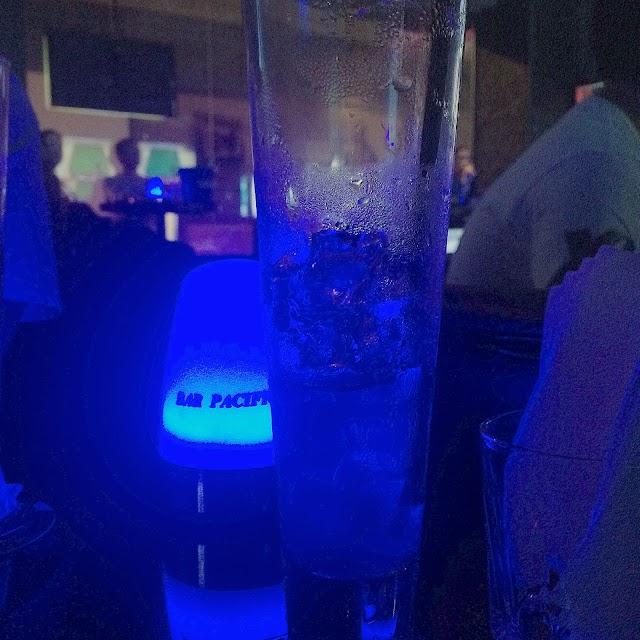 Bar Pacific (Shop 37)