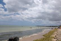 Maria Farinha Beach, Maria Farinha, Brazil