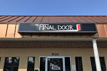The Final Door Escape Room Columbia, Columbia, United States
