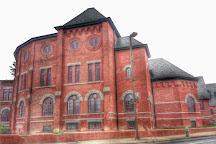 Greensboro History Museum, Greensboro, United States