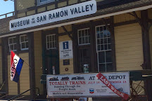 Museum of the San Ramon Valley, Danville, United States
