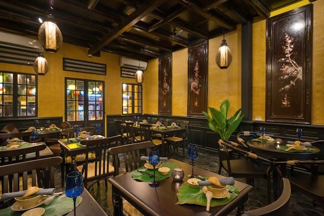 Home Hoi an Vietnamese Restaurant