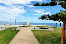 Newcastle Ocean Baths, Newcastle, Australia