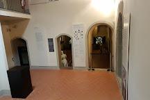 Fontane dei Mostri Marini, Florence, Italy