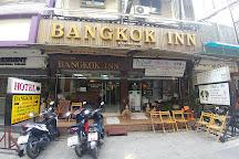 Bai Po Massage, Bangkok, Thailand