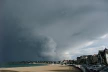La Grande Plage, Saint-Cast le Guildo, France