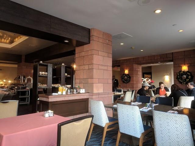 Grand Cafe @ Omni Los Angeles