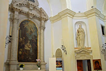 Monastero Di San Daniele, Abano Terme, Italy