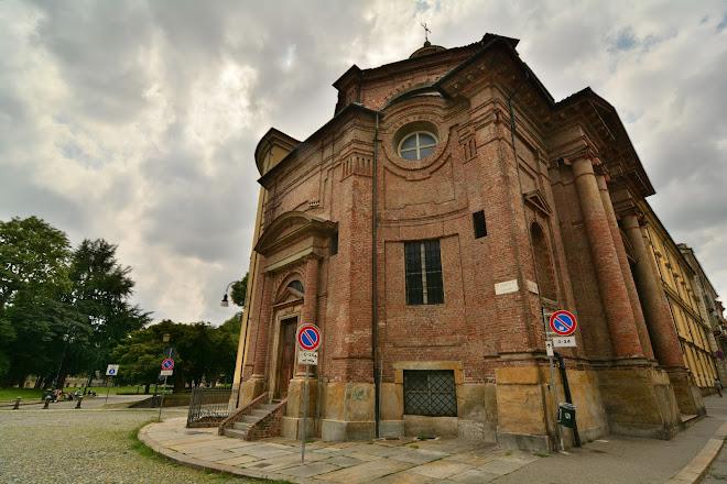 Chiesa di San Michele Arcangelo, Turin, Italy