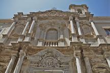 Chiesa e Convento di Santa Maria dell'Itria, Trapani, Italy