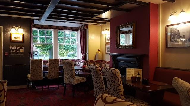 Black Horse Inn, Swainby