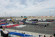 Kern County Raceway Park, Bakersfield, United States