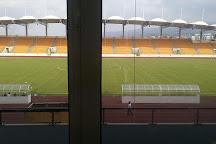 Nuevo Estadio de Malabo, Malabo, Equatorial Guinea