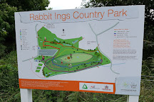 Rabbit Ings Country Park, Royston, United Kingdom