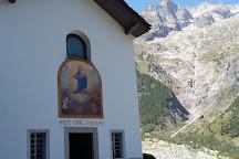 Santuario di Notre-Dame de Guerison, Courmayeur, Italy