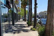 NoHo Arts District, Los Angeles, United States