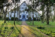 Hochdorfer Garten, Tating, Germany