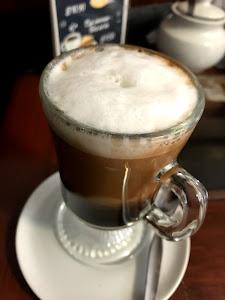 Cafe Valenzuela 1