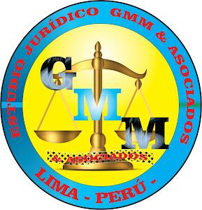Bufete de Abogados GMM & Asociados EIRL 3