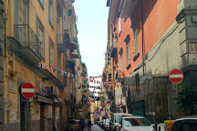 Centro Storico, Naples, Italy