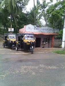St Marys Association Sports & Arts Club thiruvananthapuram