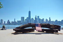 Downtown Jersey City, New Jersey - Waterfront 9/11 Memorial - #8, Jersey City, United States