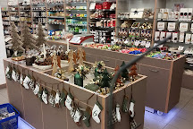Chocoutlet, Lecco, Italy