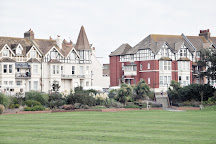 Egerton Park, Bexhill-on-Sea, United Kingdom