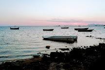 Riserva Naturale Regionale delle Isole dello Stagnone di Marsala, Marsala, Italy