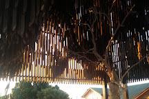 Tree of Knowledge Memorial, Barcaldine, Australia