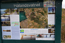 Halandsvannet, Randaberg Municipality, Norway