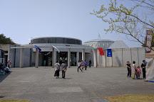 Shichigahama Kokusaimura, Shichigahama-machi, Japan
