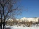 Технологический факультет, улица Пушкина на фото Улана-Удэ