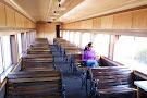 The Chehalis Centralia Railroad & Museum