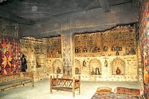 Open Air Museum of Ethnography, Tbilisi, Georgia