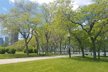 Milton Lee Olive Park, Chicago, United States