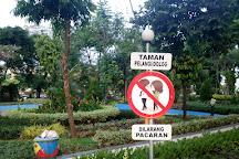 Pelangi Park, Surabaya, Indonesia