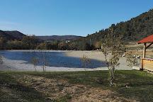 Parc de loisirs du Saint Bertrand, Quillan, France