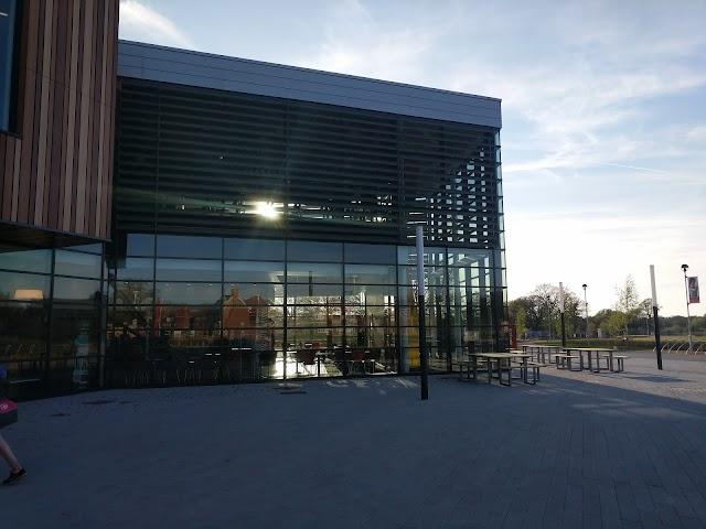 Hart Leisure Centre