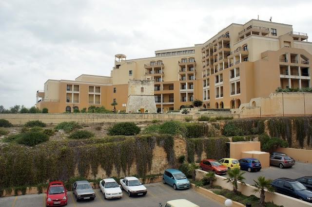 Corinthia Hotel St George's Bay Malta