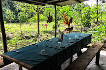 Sarapiqui Outdoor Center, La Virgen, Costa Rica