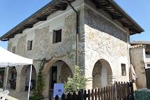 Castello di Strassoldo di Sopra, Strassoldo, Italy