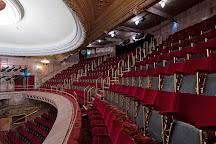 The Shaftesbury Theatre, London, United Kingdom